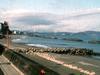 大鳴門橋を望む