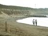 中海岸の浸食状況