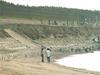 中海岸の浸食状況(2)