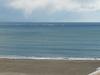 サザンビーチから観る烏帽子岩